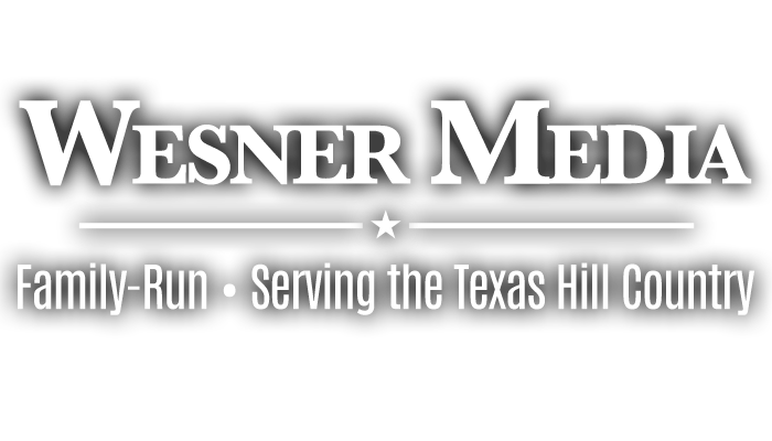 Wesner Media - Family-Run - Serving the Texas Hill Country